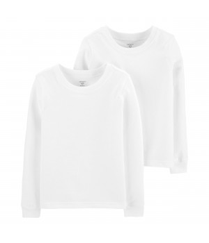 Комплект футболок довгий рукав для хлопчика 2В1 (3H738310_2-3)