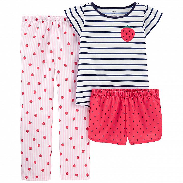 Піжама для дівчинки (3K471710_8)