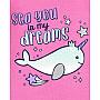 Комплект піжам 2в1 для дівчинки (1J909810_12M)