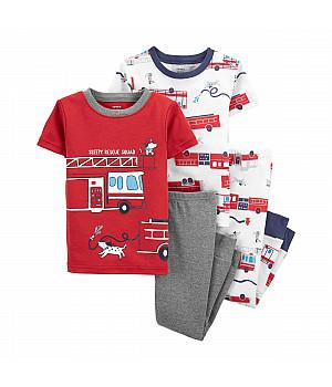 Комплект піжам для хлопчика 2В1 (2K479710_4T)