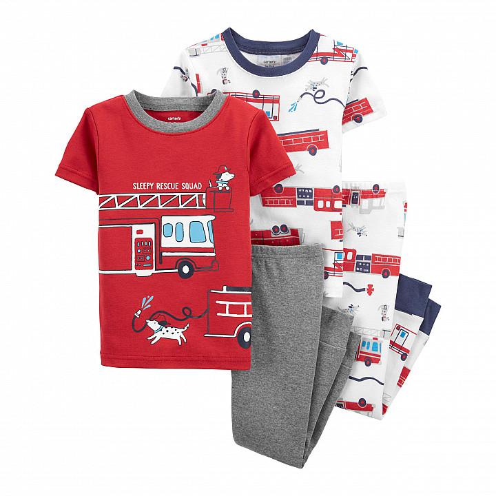Комплект піжам для хлопчика (2K479710_2T)
