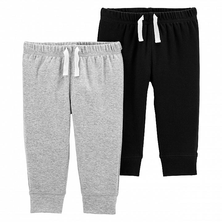 Комплект штанів для хлопчика 2В1 (1I725610_9M)