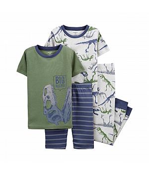 Комплект піжам 2в1 для хлопчика (3K478513_7)