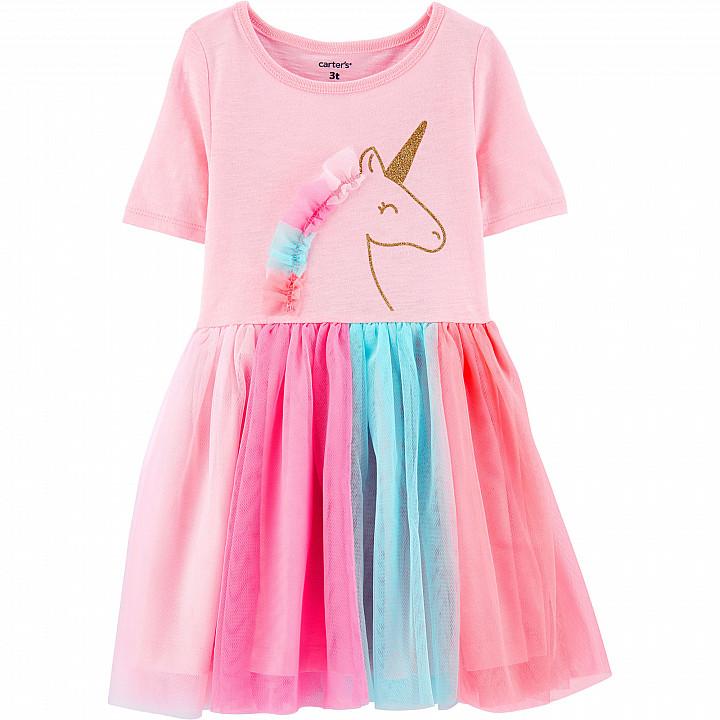 Сукня для дівчат (2H398710_4T)