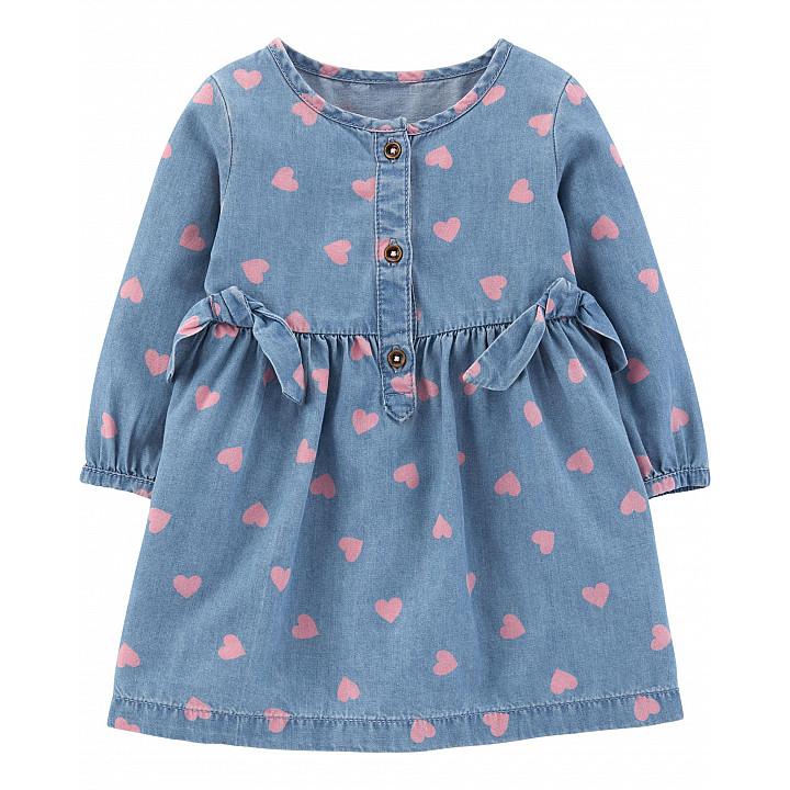 Сукня для дівчаток (18359210_6M)