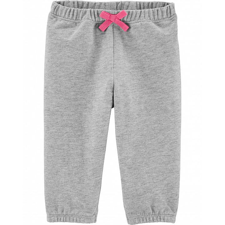 Штани для дівчаток (1H314510_6M)
