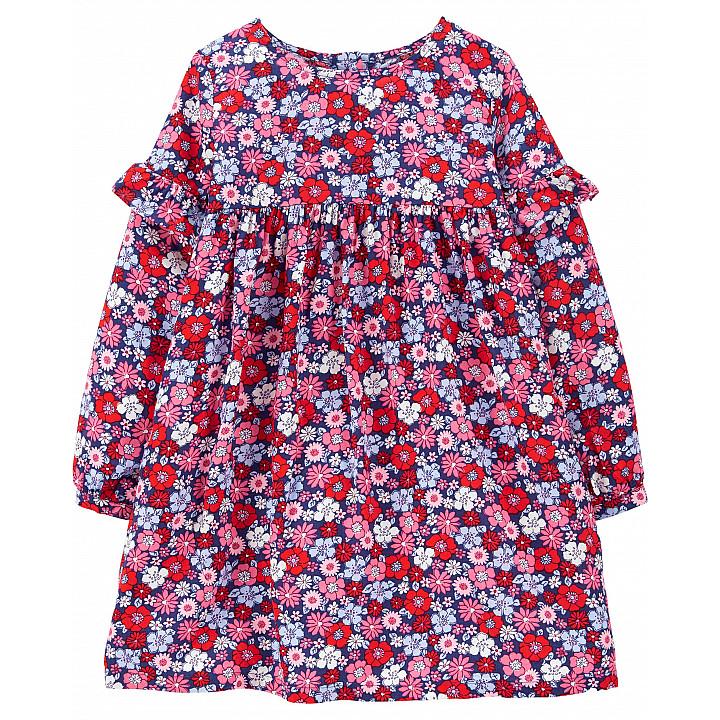 Сукня для дівчаток (1H403510_6M)
