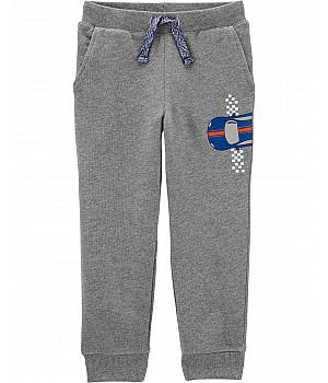 Спортивні штани для хлопчиків (1H415410_18M)