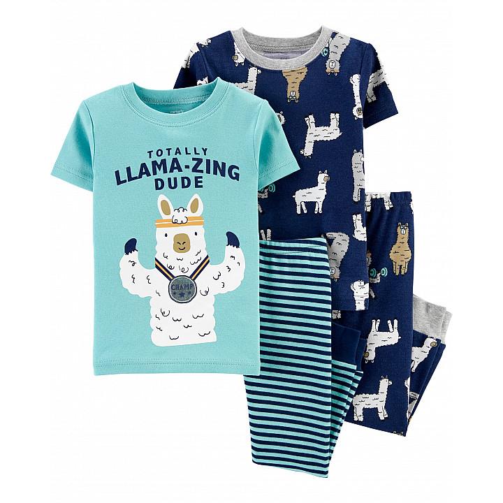 Комплект з 2-х піжам для хлопчиків (1H457010_18M)