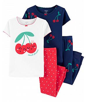 Комплект з 2-х піжам для дівчаток (1H459010_24M)
