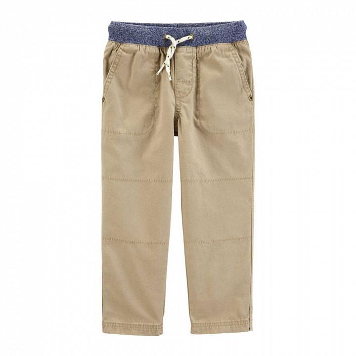 Штани для хлопчиків  (224G862_24M)