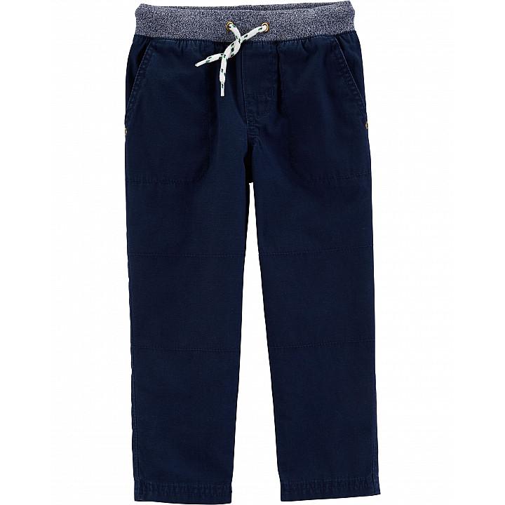 Штани для хлопчиків (224G860_12M)