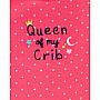 Комплект боді для дівчат (17635810_18M)
