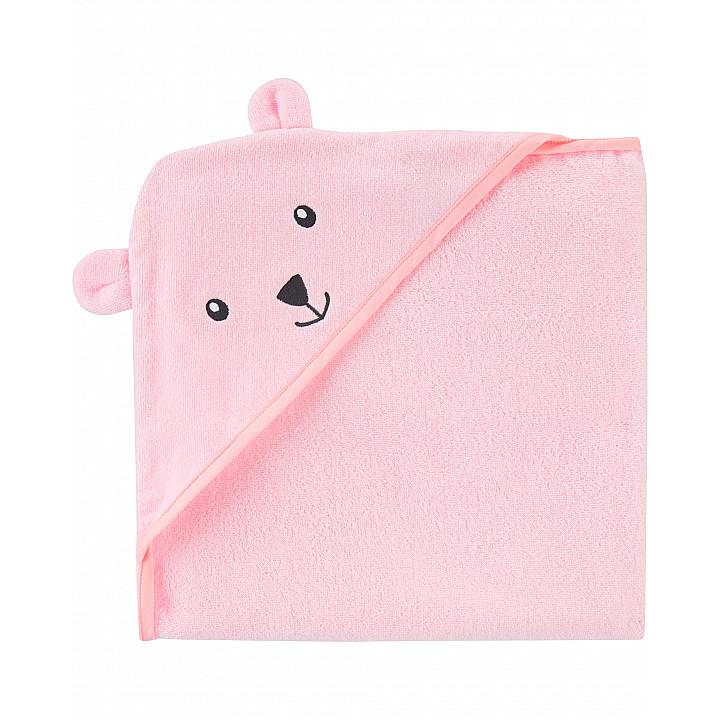 Рушник для дівчинки з махрової тканини (1I709710_OSZ)