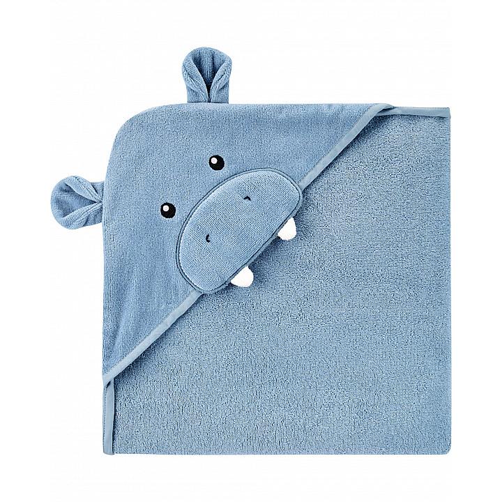 Рушник для хлопчика з махрової тканини (1I710010_OSZ)